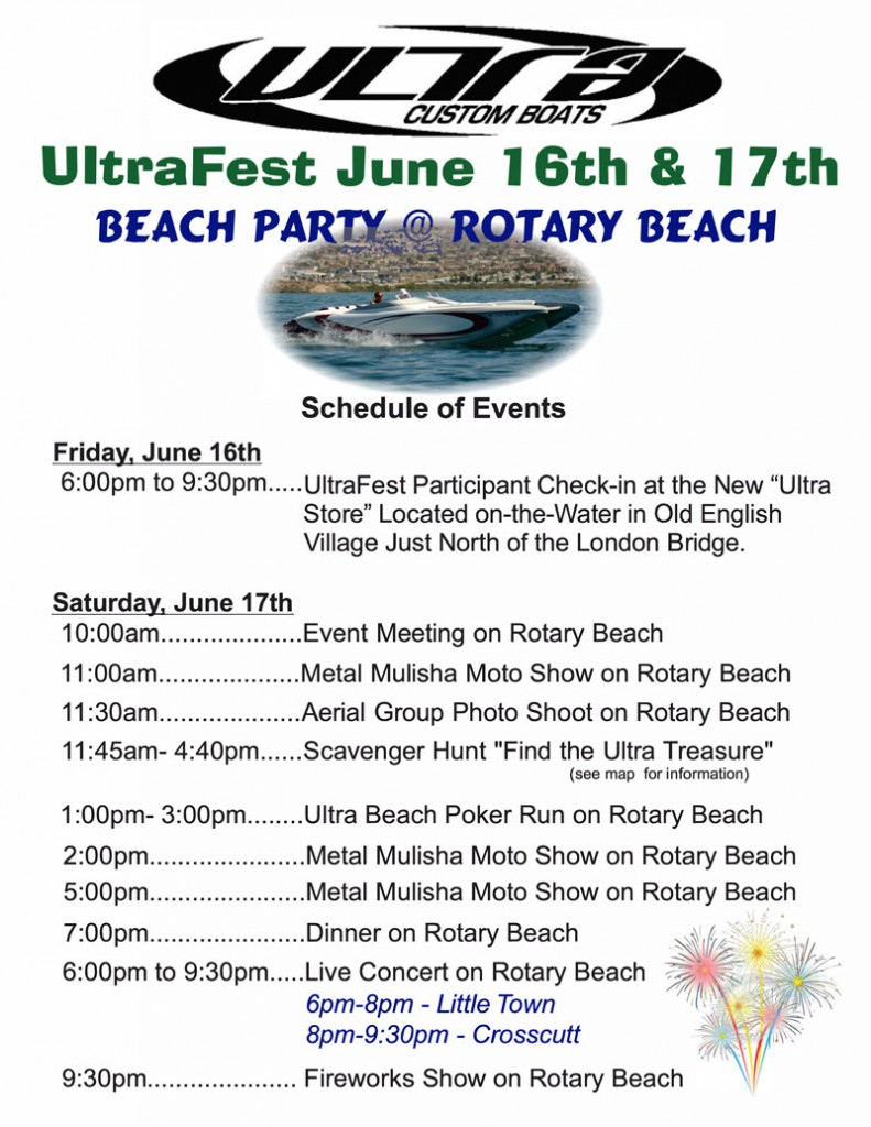 Ultra-boat-fest-Poster